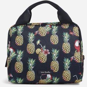 Lighten Up Lunch Cooler Bag in Toucan Party